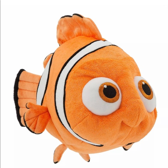 Disney Other - Disney Store Finding Dory Nemo Plush